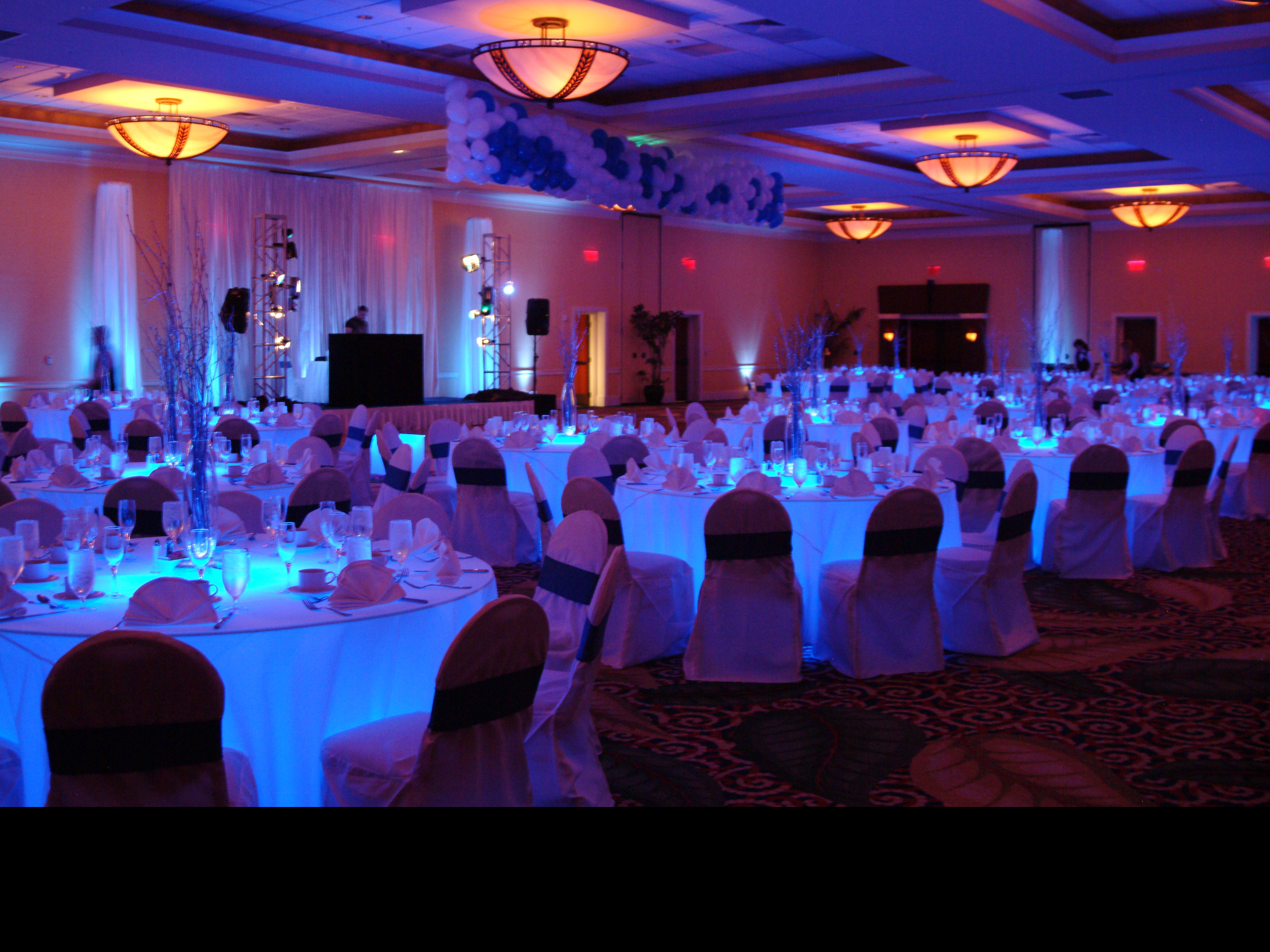 Glow lighting is more than a way to light a room it is a way to impress your guests in ways they will never forget glow furniture can easily set the